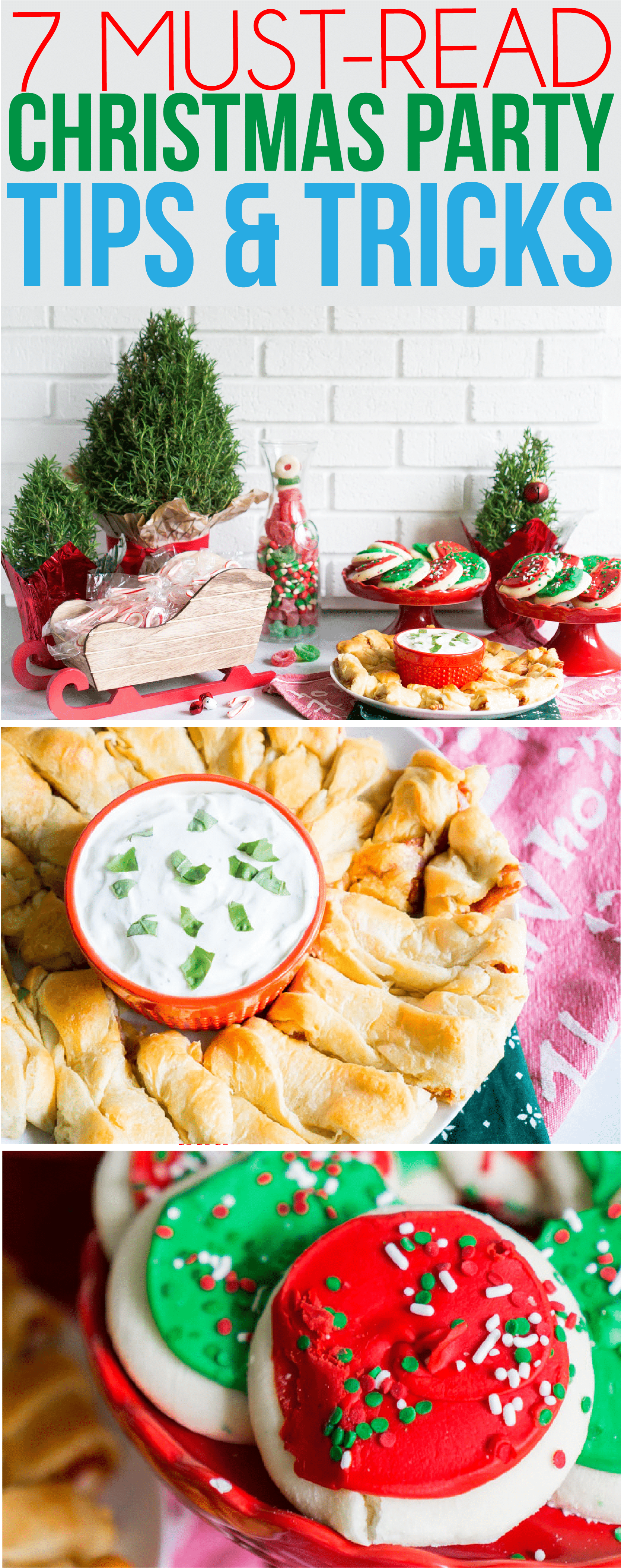 Wonderful Christmas Party Hosting Ideas Part - 9: Great Christmas Party Ideas And Tips For Hosting