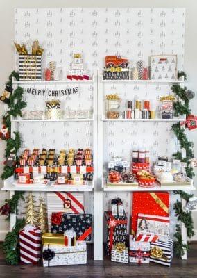 DIY Trifle Bar for the Holidays