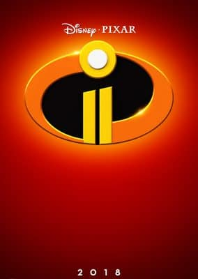 Brand New Incredibles 2 Trailer & Poster