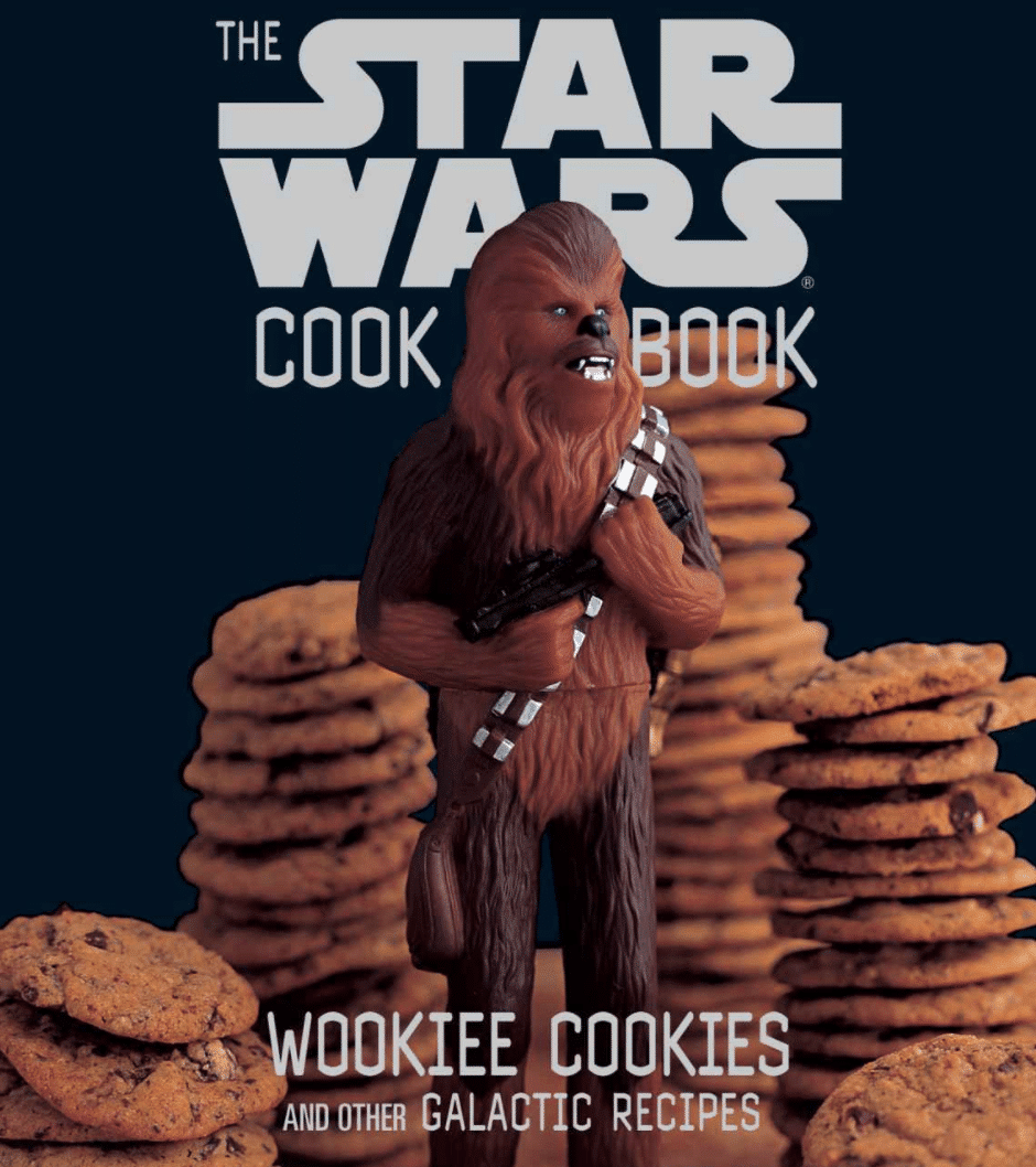 Make Star Wars themed food with these Star Wars gift ideas