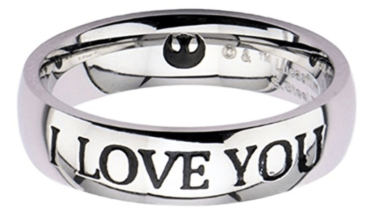 Sweetest Star Wars gifts for her ever