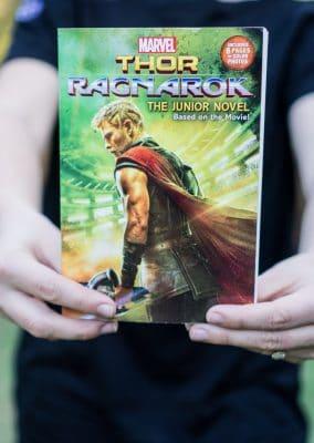 11 Ragnarokin' Gift Ideas for Thor: Ragnarok and Marvel Fans