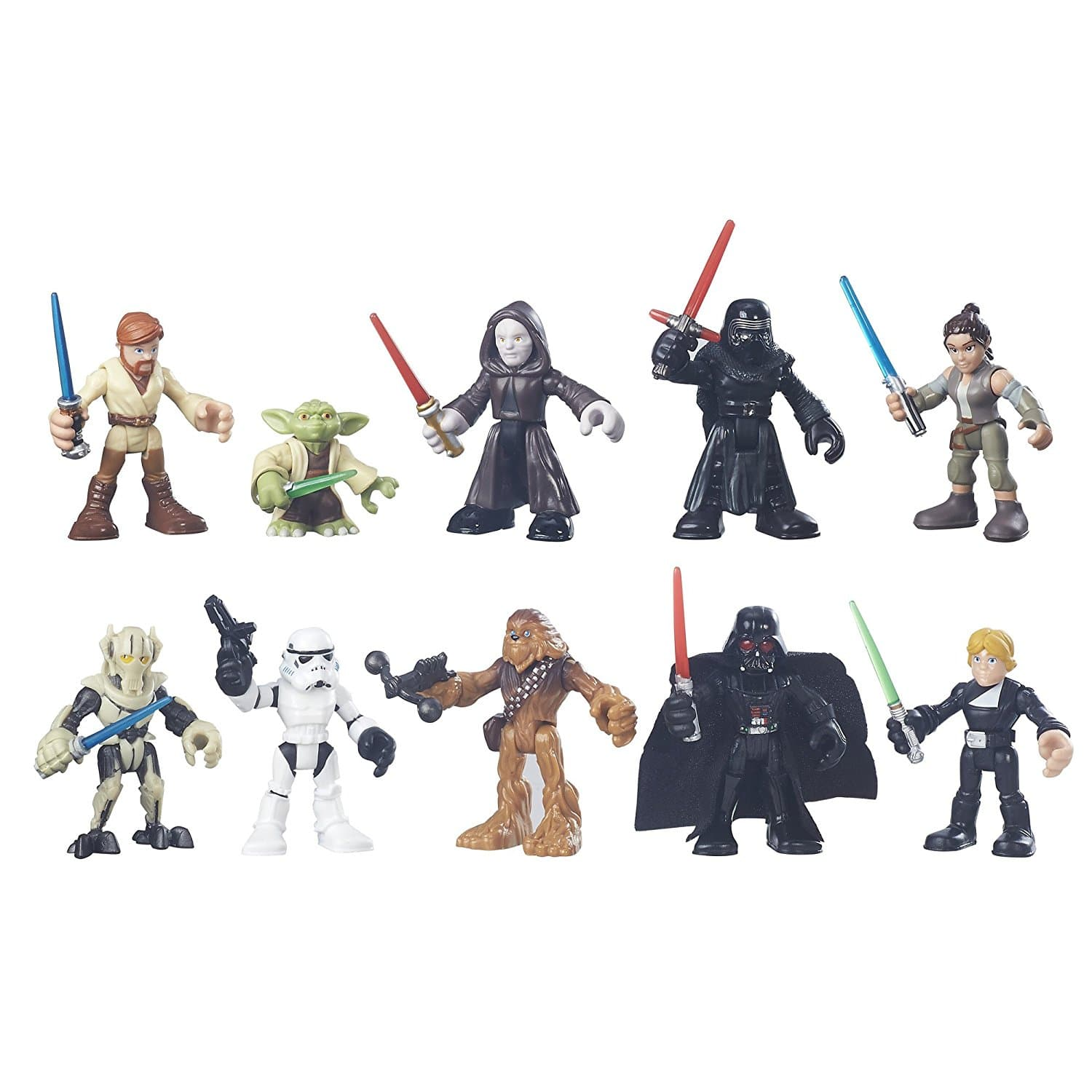 These Star Wars gifts are perfect for young kids