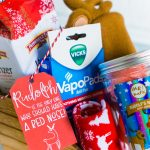 Funny get well soon gifts for someone who has a cold