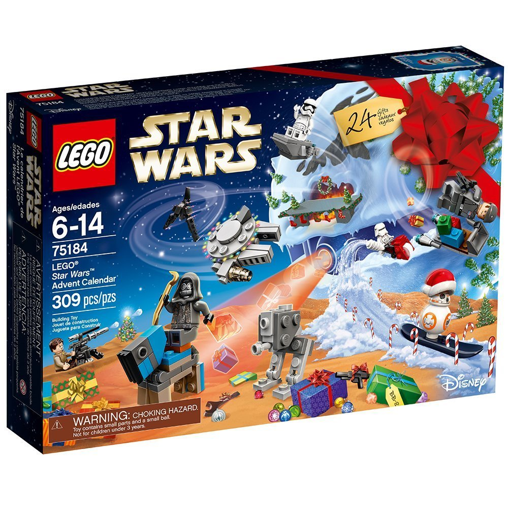 Kids will love these Star Wars gift ideas