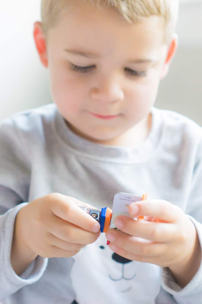 the littleBits droid kit is easy enough to put together kids can do it