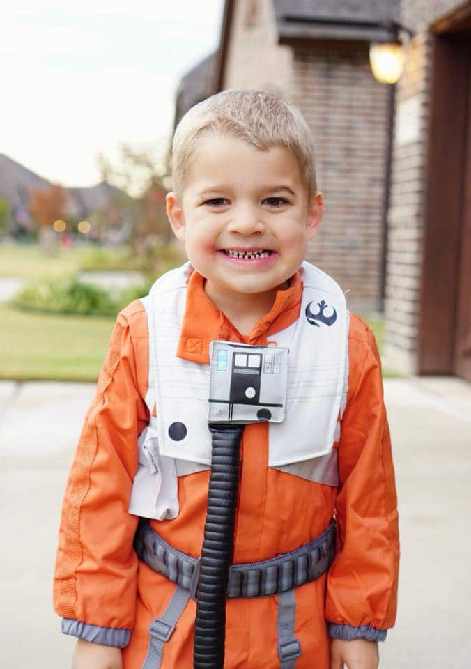 Star Wars gift ideas for kids