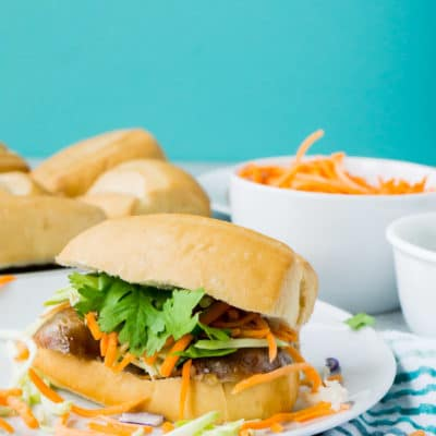Easy Banh Mi Recipe
