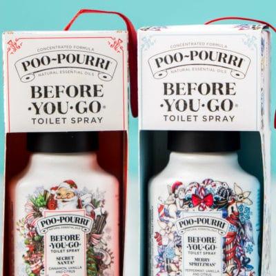 7 Reasons Poo-Pourri Makes a Great White Elephant Gift