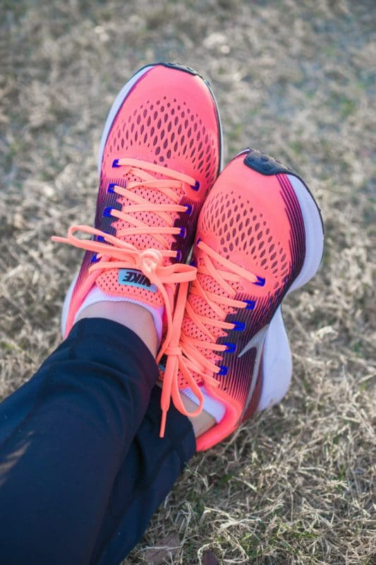 These Nike running shoes for women can't be beat