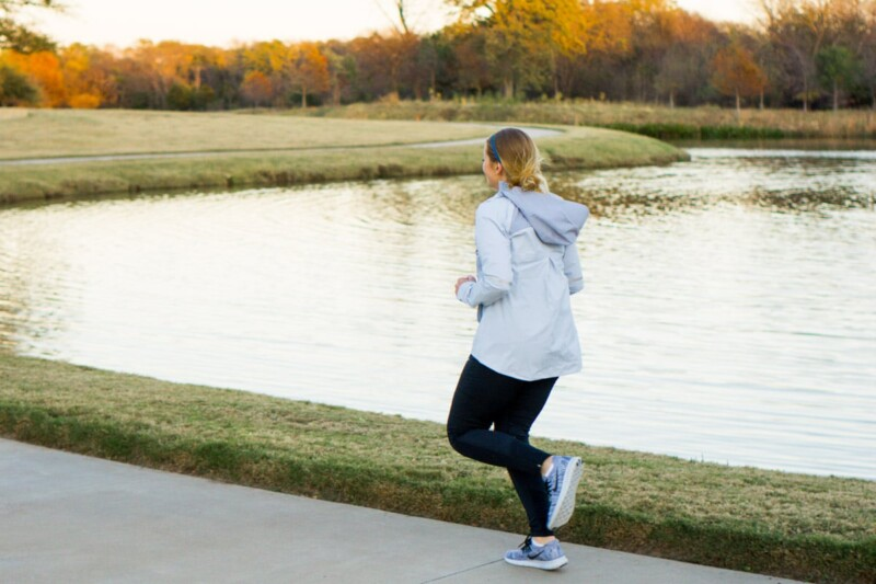 One of the best gifts for runners is a great running jacket