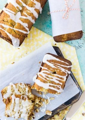 A simple coconut pineapple bread recipe you can make today