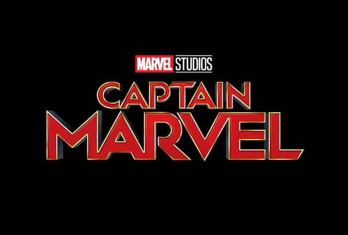 Captain Marvel Movie production has begun