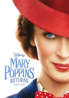 6 Things to Know About Mary Poppins Returns