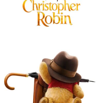 Winnie the Pooh Quotes & Christopher Robin Movie Trailer