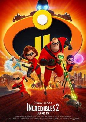 Jack Jack Has Powers! Unlocking Incredibles 2 Animation
