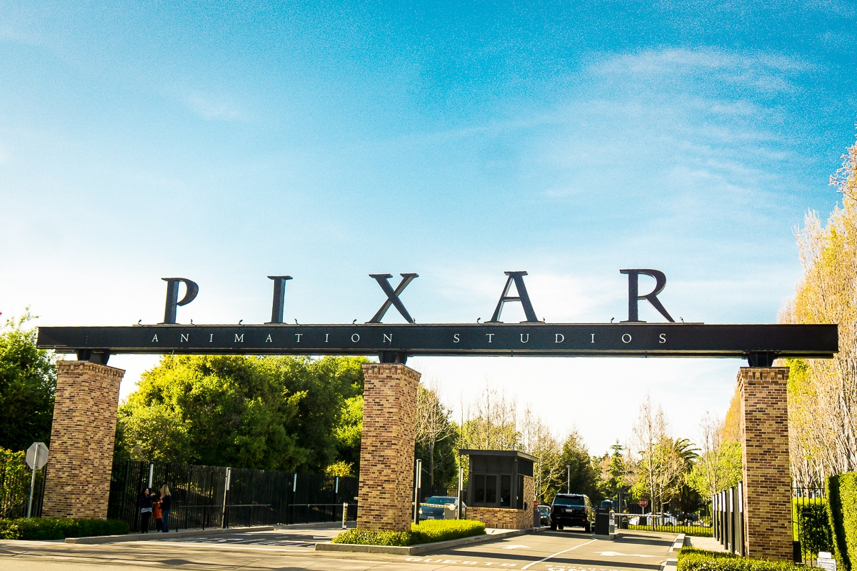 What It S Like To Visit The Pixar Animation Studios In
