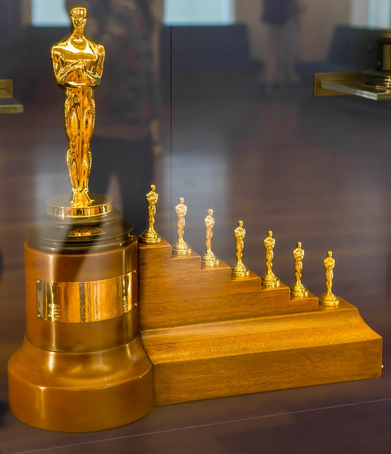 Oscar Award for Snow White and the Seven Dwarves