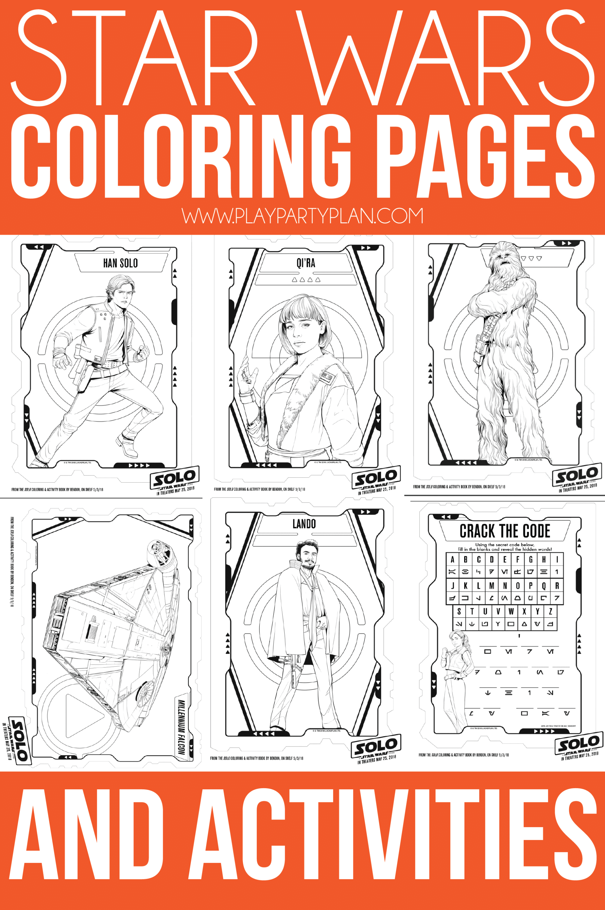 picture about Printable Star Wars Images titled Cost-free Printable Star Wars Coloring Internet pages and Pursuits