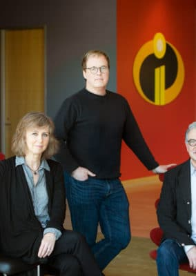 What Makes Incredibles 2 Super | Interviews with Incredibles 2 Film Makers