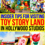Insider tips for visiting Toy Story Land Orlando