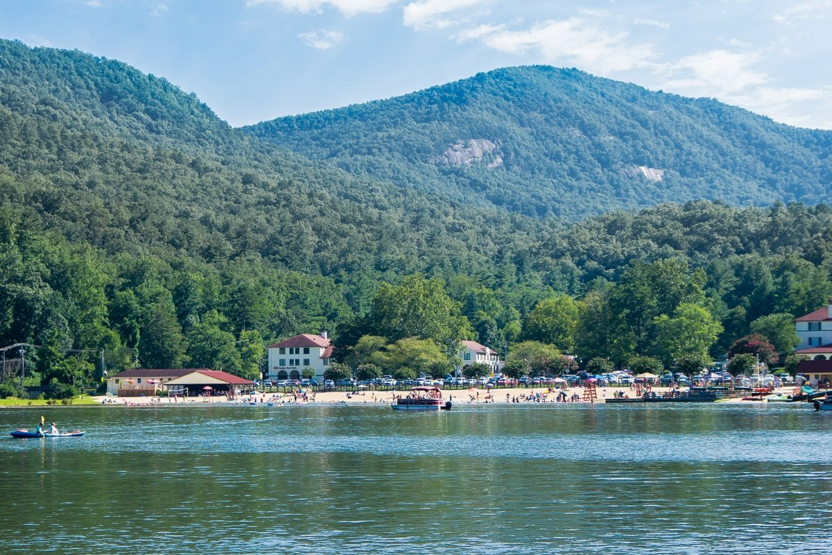 14 Must Try Things To Do In Lake Lure Nc Play Party Plan