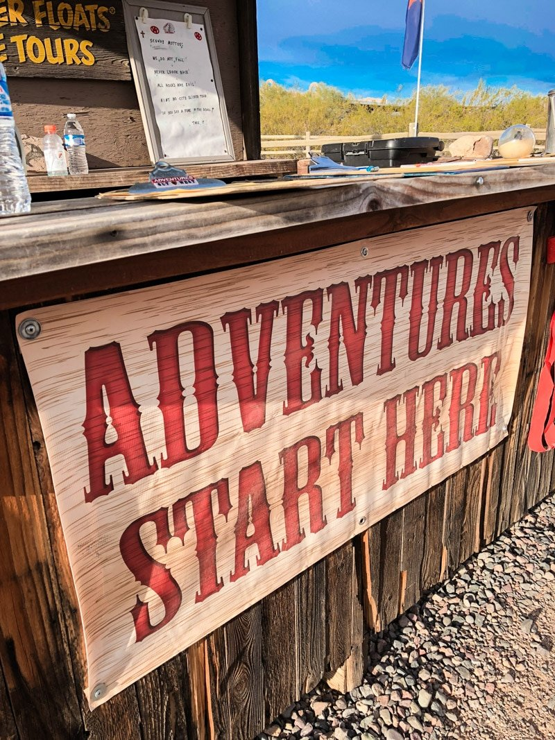 Finding adventure outdoors is one of the most fun things to do in Phoenix AZ