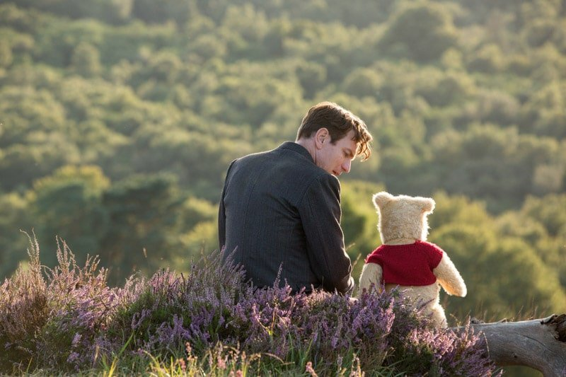 Christopher Robin review photos