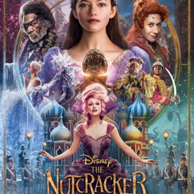 Final Nutcracker Movie Trailer