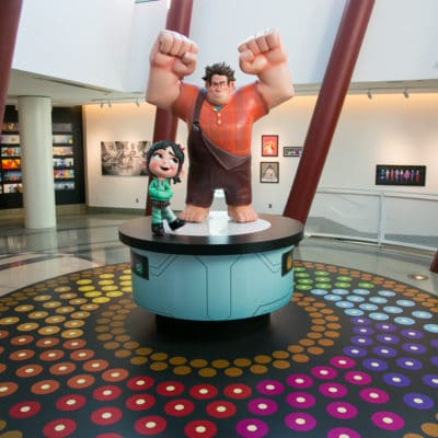 6 Fun Facts About Ralph Breaks the Internet