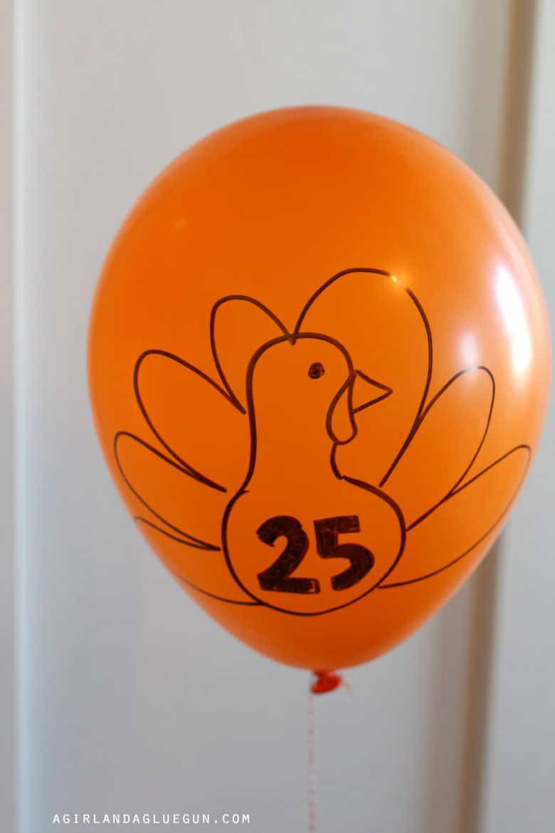 Shoot turkeys in these fun Thanksgiving party games