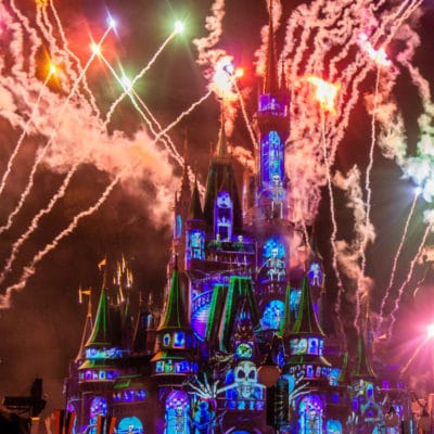 9 Not to Be Missed Things to Do at Mickey's Not So Scary Halloween Party 2019