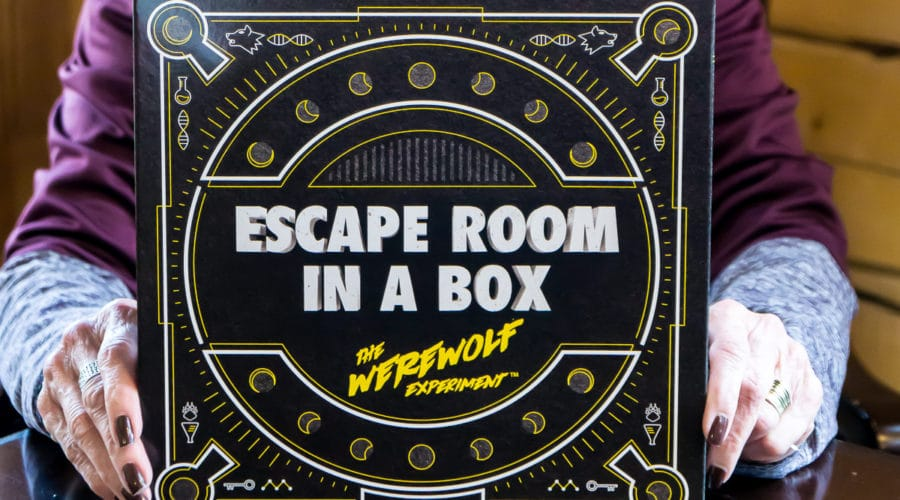 The Best Escape Room Board Game
