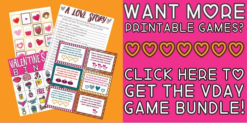 graphic regarding Printable Memory Games for Seniors named No cost Printable Valentines Working day Memory Game titles for Children - Engage in