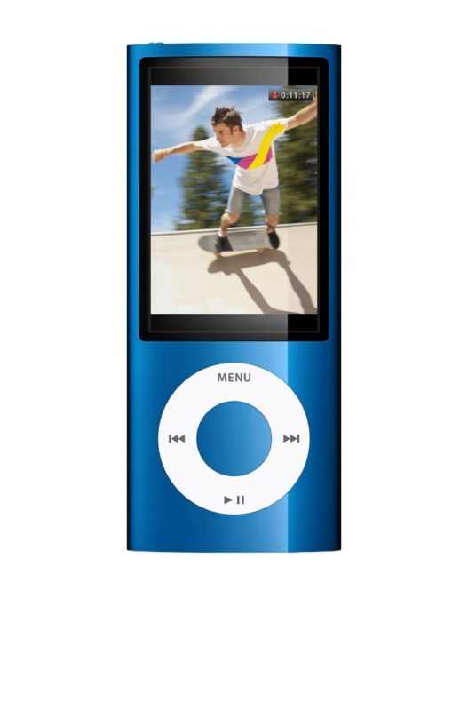 an iPod makes a great gift for a tween boy