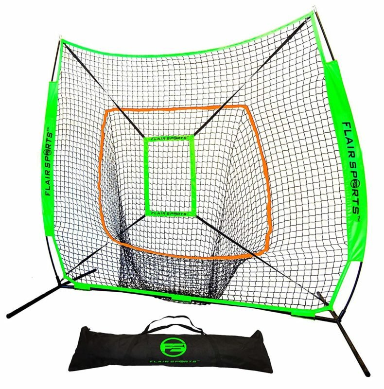 A softball net is one of the best gifts for 10 year old boys