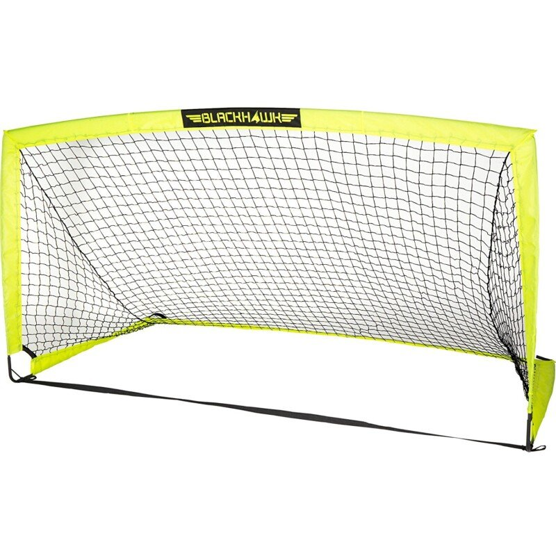 A portable soccer goal makes one of the best gifts for 10 year old boys