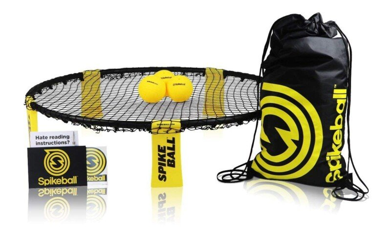 Spikeball makes one of the best gifts for 10 year old boys
