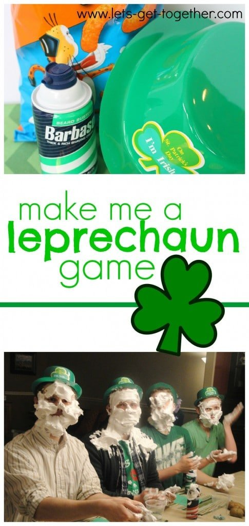 Hilarious St. Patrick's Day activities for adults