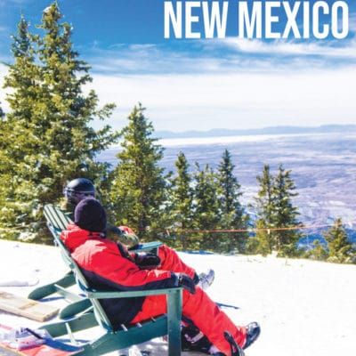 Things to Do in Ruidoso New Mexico