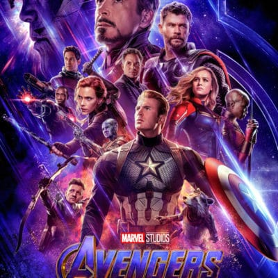 Avengers: Endgame No-Spoiler Review
