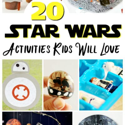 51 Fun Ways to Celebrate Star Wars Day