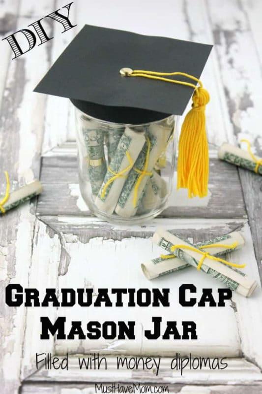 Money holder graduation gifts