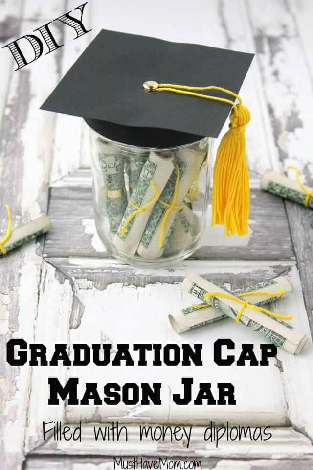 Money holder graduation gifts