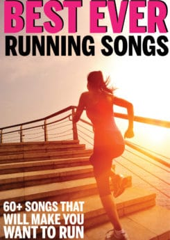 The ultimate upbeat running playlist! Full of everything from country to rock and the best hip hop and pop songs from the 90s all the way to 2019! The best motivational songs that'll have you wanting to run fast! Get the Apple Music playlist now!