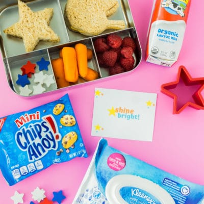 Fun School Lunch Ideas and 25+ Free Printable Lunchbox Notes