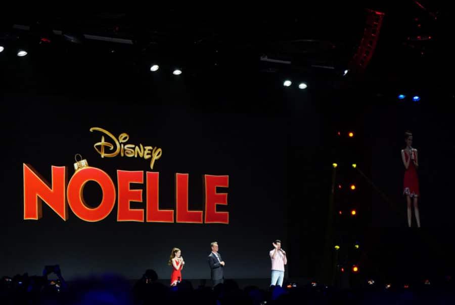Anna Kendrick and Disney Plus trailer