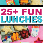 25 fun school lunch ideas and tons of free printable lunch box notes, jokes, and more!