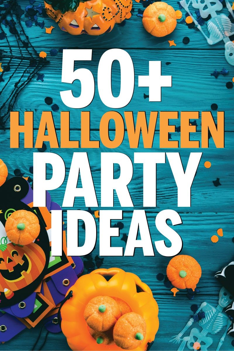 51 Amazing Party Ideas People