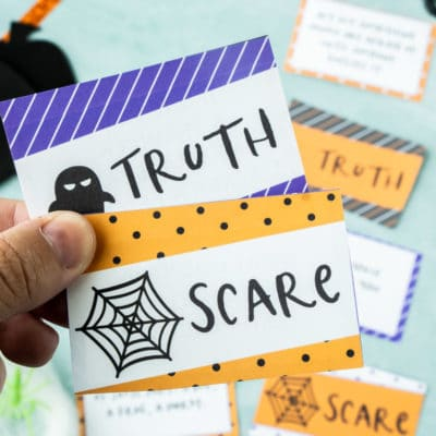 100+ Funny Halloween Truth or Dare Questions